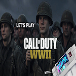 Call of Duty WW2, CoD WW2, Gameplay, youtube gameplay, youtube gaming, CoD, call of duty, gigamax, gigamax games, gigamax videos