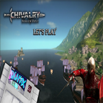 Chivalry Medieval Warfare , Chivalry: Medieval Warfare, lets play, let's play, youtube, streamer, gigamax, gigamax games