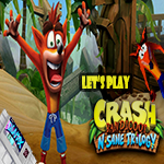 crash n sane trilogy, crash bandicoot, new games, latest games, gigamax, gigamax games, crash review, crash trailer, crash bandicoot review