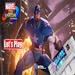 Marvel vs. Capcom Infinite, marvel v capcom, gigamax games, youtuber, youtube, gigamax, latest games, new releases