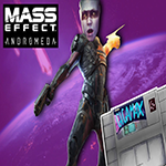 Mass effect, gameplay, lets play. youtube, mass effect andromeda, videos, funny, glitches