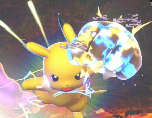 Pikachu, Wii U, Video, Game, Lets Play