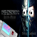 Dishonored 2 lets play with gigamax, dishonored 2 let's play with gigamax games, dishonored 2 gameplay, dishonored 2 youtube, dishonored 2 gigamax youtube, gameplay footage, gameplay