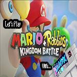 Mario + Rabbids: Kingdom Battle, mario, rabbids, kingdom battle, latest games, nintendo switch, switch, gigamax, gigamax games, nintendo games