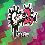 Splatoon 2, let's play, gameplay, nintendo switch, latest games, let's play page, splatoon 2 gameplay, review, nintendo, switch
