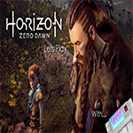 horizon zero dawn, horizon, zero dawn, gaming, new games, lets play, let's play, gigamax, gigamax games, youtube, youtubers, gameplay, nj gaming, new jersey gaming