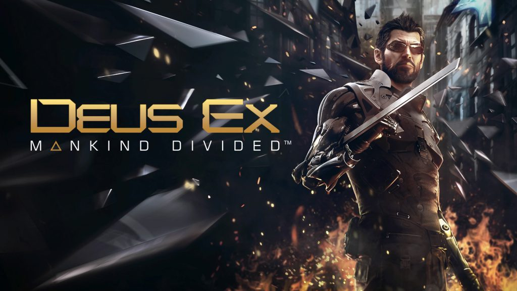 PS Plus, deus ex, deus ex a mankind divided, playstation 4, ps4, gigamax, gigamax games