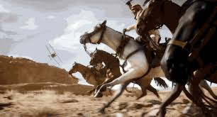 Battlefield, battlefield 1 world war one on horse, horse charge, new releases exciting battlefield war