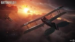 Battlefield 1 airplane, new releases, battlefield 1, air battle, gaming, video games