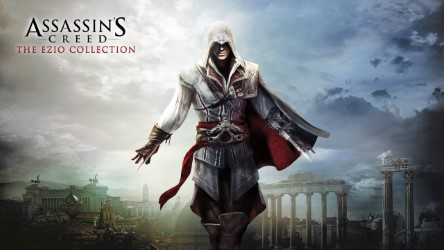 Assassin's Creed 2 cover photo