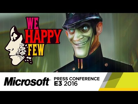 indie, videogame, video game, indie developers, we happy few