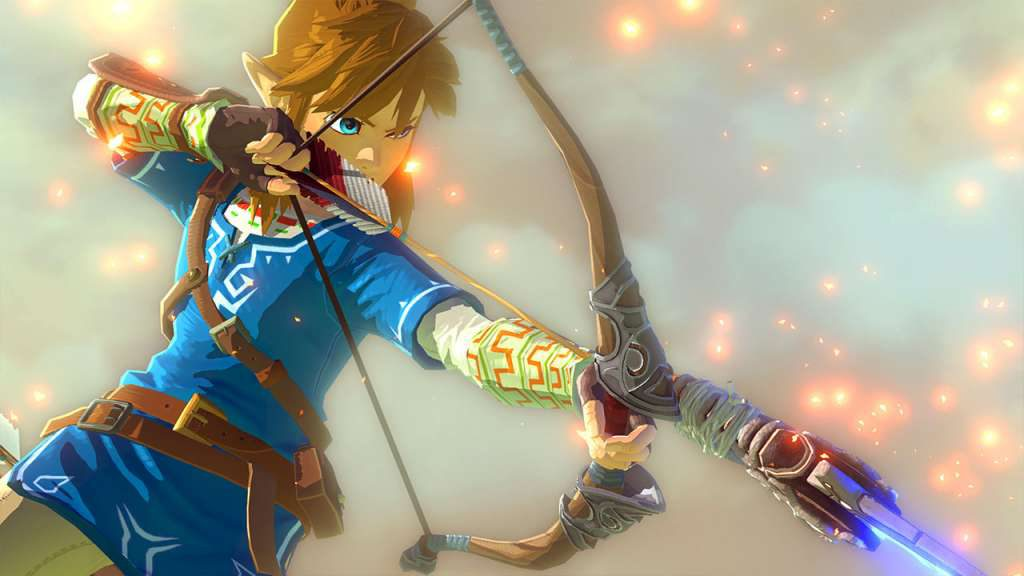 new zelda game releases in 2017 gigamax covers new video game