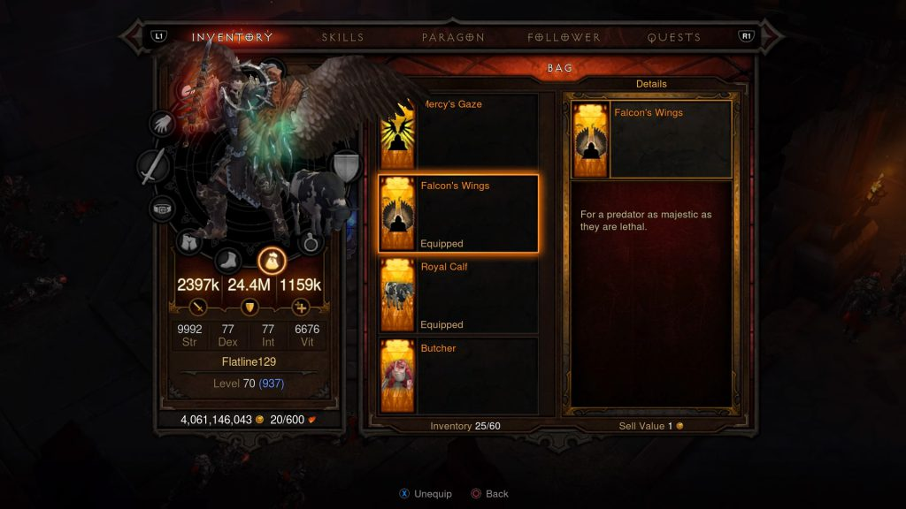 Diablo 3 the darkening of tristram with gigamax, gigamax takes on diablo 3 the darkening of tristram,