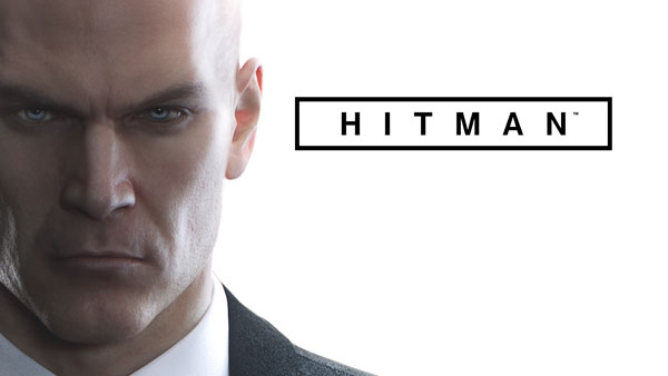hitman 2017 video game release with gigamax