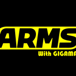 Arms nintendo switch new release with gigamax