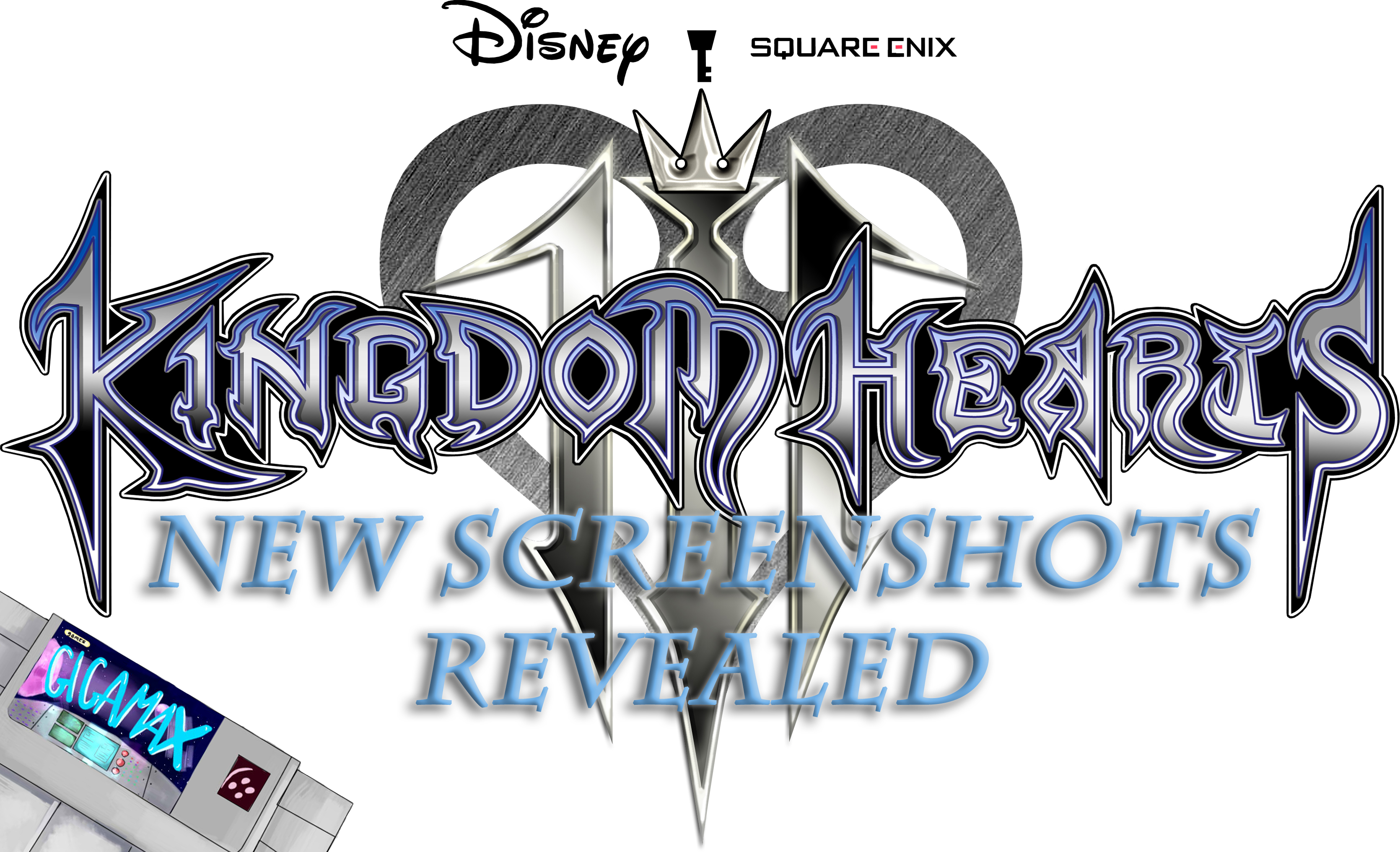 <a class=&quot;amazingslider-posttitle-link&quot; href=&quot;http://gigamaxgames.com/kingdom-hearts-3-screenshots/&quot; target=&quot;_self&quot;>Screenshots for Kingdom Hearts 3 &amp; Final Fantasy 7 Released</a>