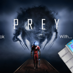 prey, sci-fi, gaming, nj gaming, new jersey, video games, gameplay, gigamax, gigamax games
