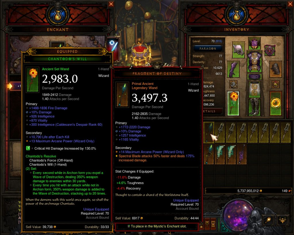 diablo 3 patch, diablo 3 update, new update, diablo, gigamax, gigamax games