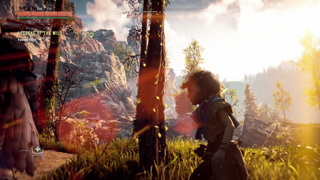 Horizon Zero Dawn, new games, new releases, great games, gigamax, gigamax games