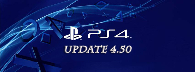 playstation update 4.50, PlayStation 4 Update, new console update, gaming, news, gigamax, gigamax games