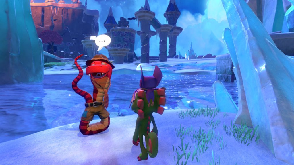 Yooka-laylee, yooka laylee, review, yooka review, yooka laylee review, yookalaylee review