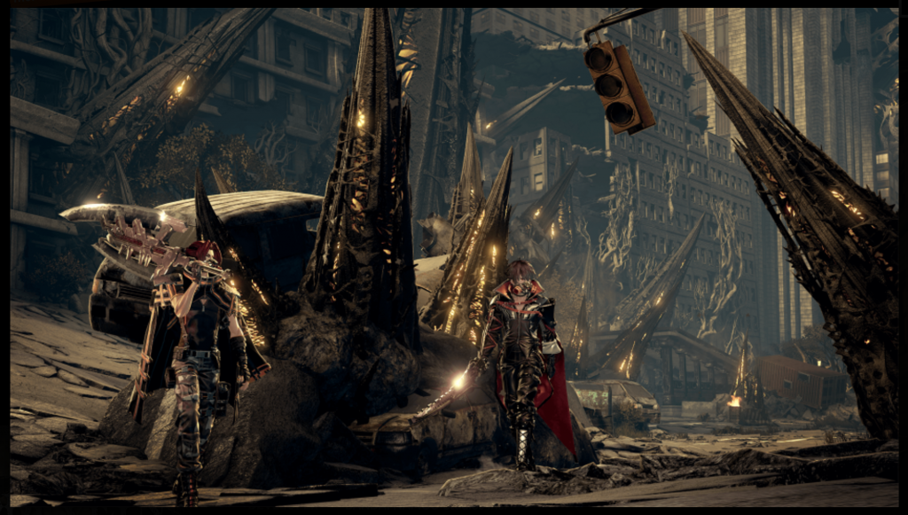 Code Vein, Famitsu, new games
