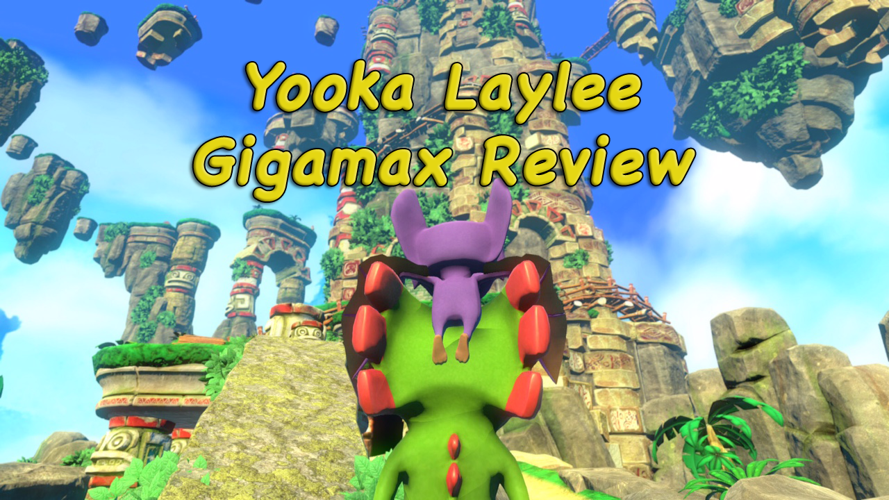 <a class=&quot;amazingslider-posttitle-link&quot; href=&quot;http://gigamaxgames.com/yooka-laylee-review/&quot;>Yooka-Laylee by Playtonic Games: Review</a>