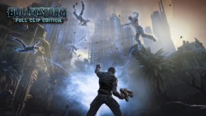 bulletstorm, fully clip edition, bulletstorm games, video, gameplay, walkthrough, lets play, gigamax, gigamax games