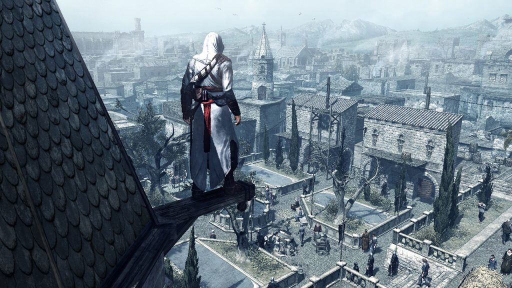 ubisoft, assassins creed, new games, new developer, 1666