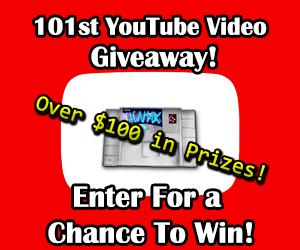 gigamax, youtube, youtube giveaway, gigamax games