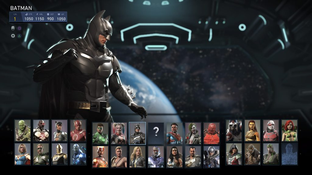 injustice 2, new games, latest games, new releases, gigamax, gigamax games, batman
