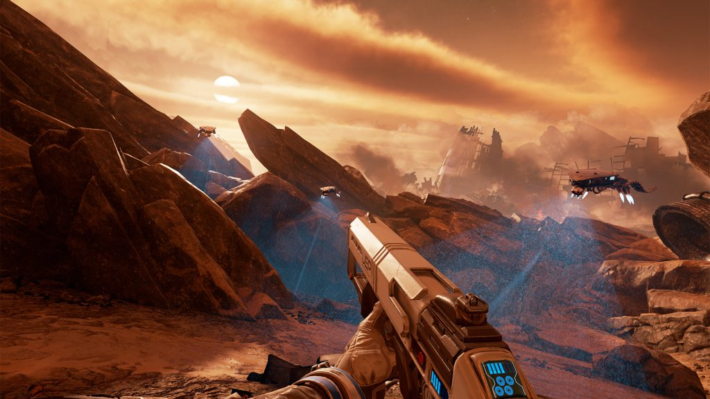 farpoint, playstation vr, releases, game releases new games