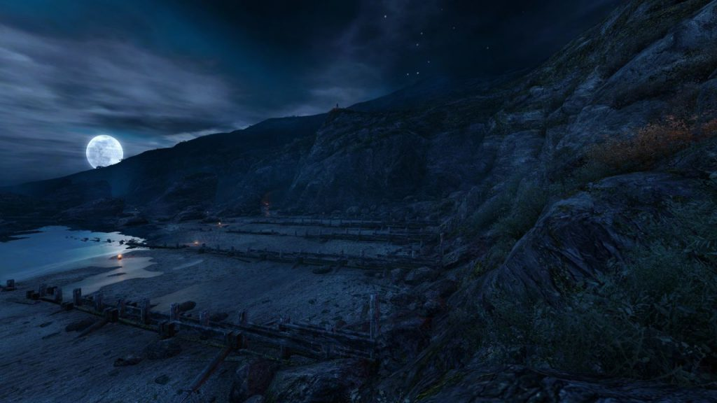 Dear Esther, indie game