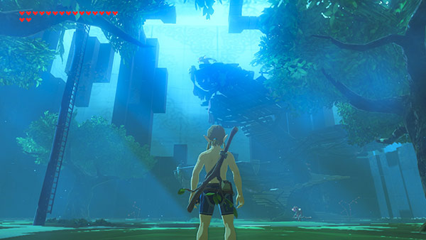 Master Trials, zelda, breath of the wild, DLC, gaming updates