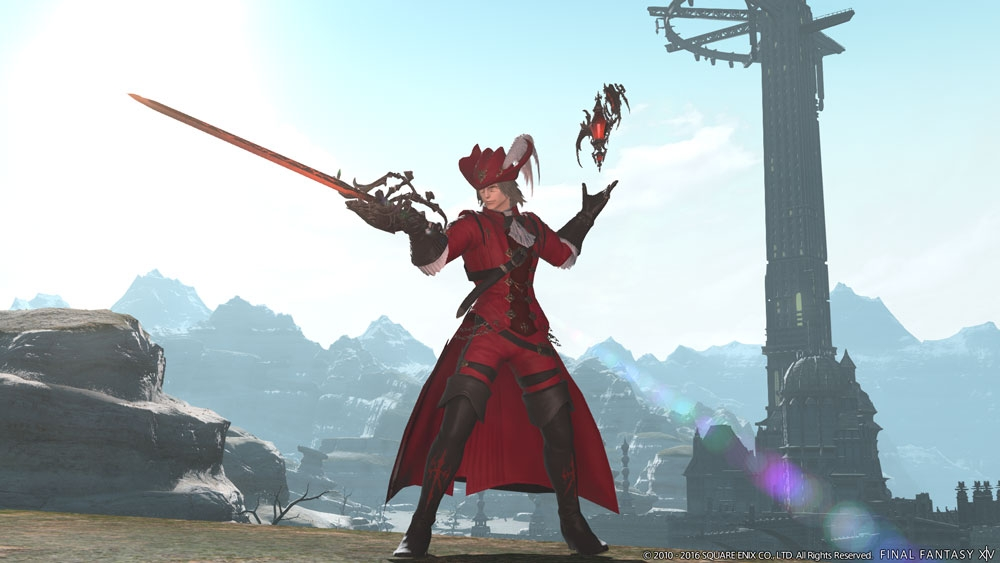 Final Fantasy xiv, stormblood, gaming, gaming news, gigamax, gigamax games