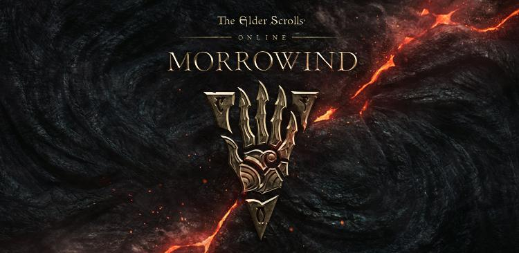 the elder scrolls online morrowind, morrowind, expansion, gigamax, elder scrolls online, nj gaming