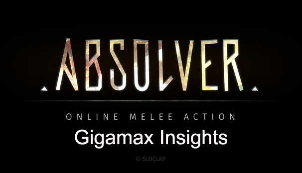 sloclap, absolver, latest games, gigamax, gigamax games