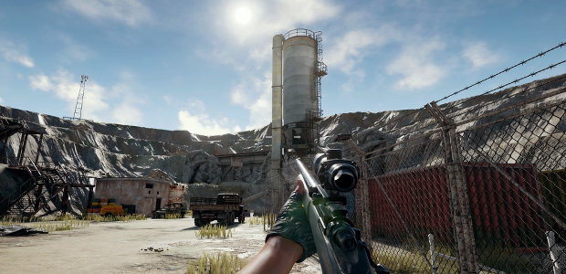 PlayerUnknown Battlegrounds, update, gaming, latest games, pc games, gigamax