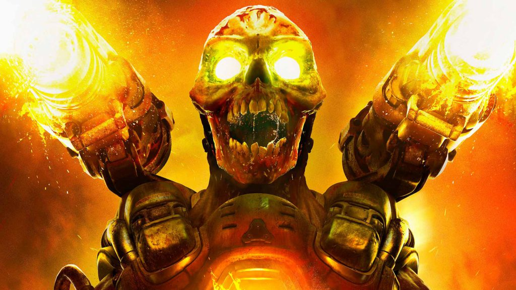 Doom, let's play, gaming, youtube, youtuber, nj gaming, doom gameplay, gameplay, gigamax, gigamax games