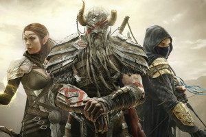 horns of the reach, eso, dlc, update, gigamax, gigamax games