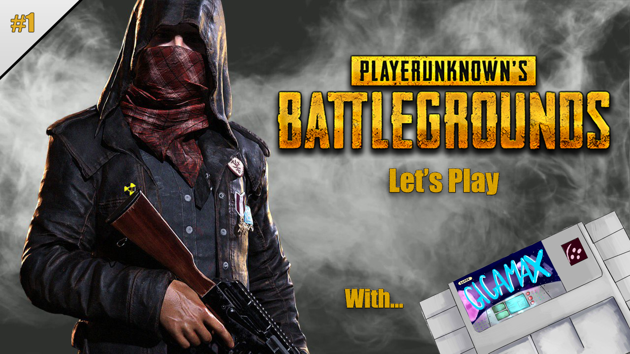Playerunknown S Battlegrounds Dev Apologizes For Server: PLAYERUNKNOWN'S BATTLEGROUNDS Gameplay