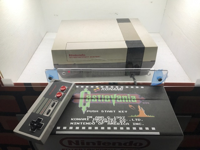 Tournaments, nintendo, classic games, NES, castlevania