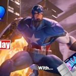 Marvel vs. Capcom Infinite, marvel v capcom, gigamax games, youtuber, youtube, gigamax, latest games, new releases
