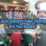 Local Gamers Take Charge - Are You Ready?