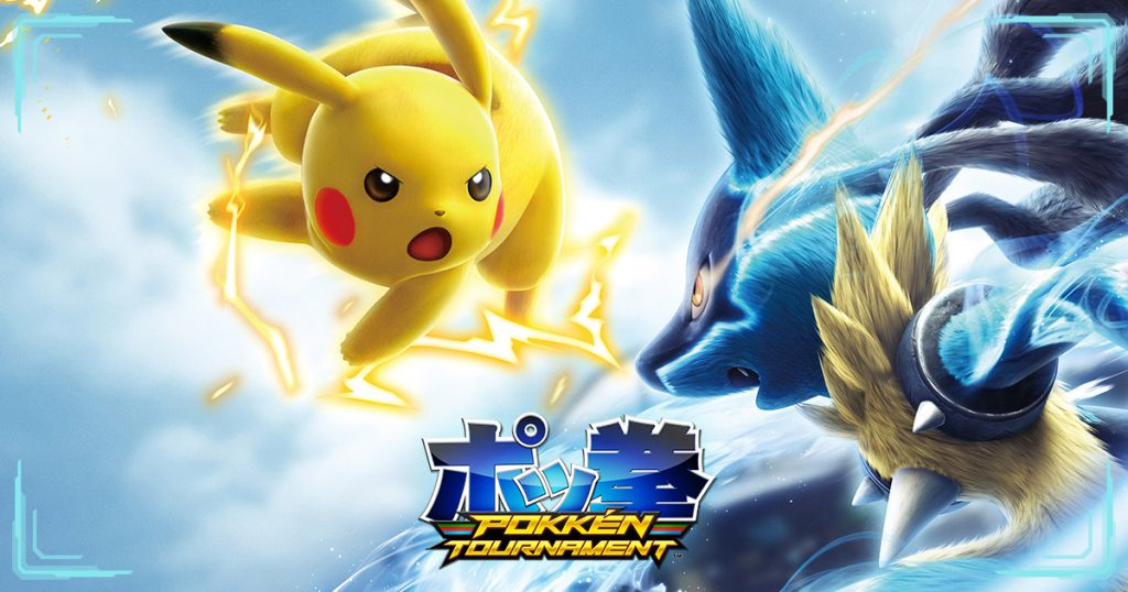 Pokken Tournament DX, pokemon, gaming, fighting games, nintendo, nintendo switch, switch, video games, gigamax, gigamax games