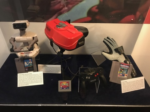 Tournaments, nintendo virtual boy, nintendo, classic games