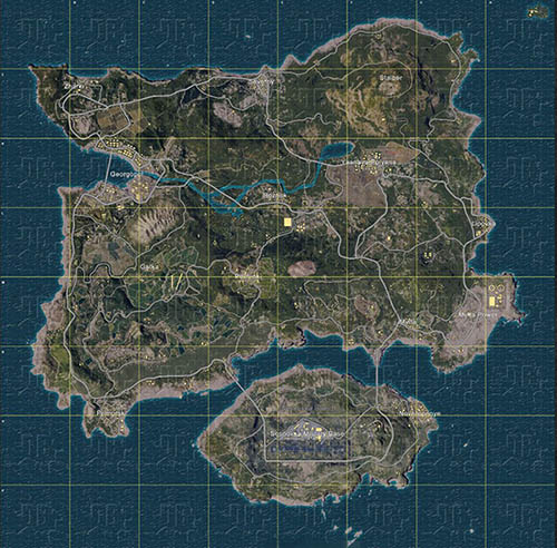 fortnite, pubg map, video game news, gigamax, gigamax games