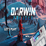 The Darwin Project, alpha, early access, latest games, steam, pc gaming, pc games, gigamax, gigamax games
