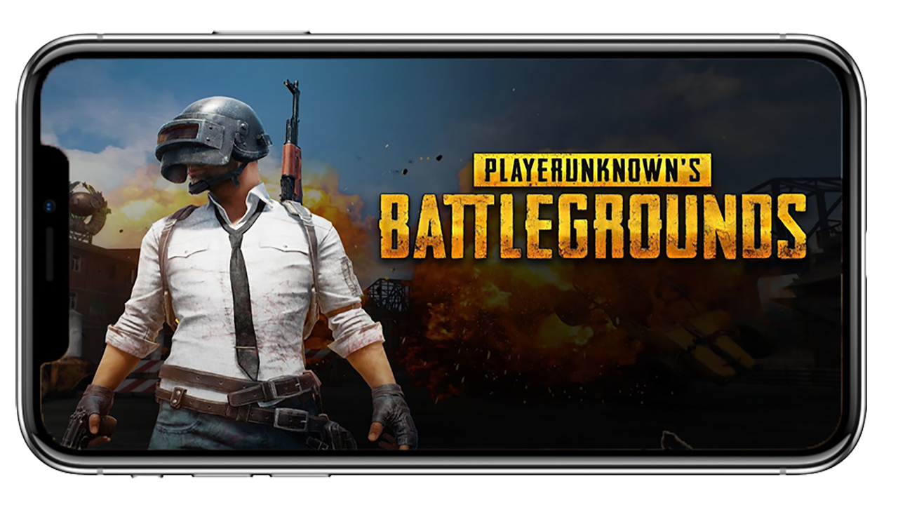 Pubg Dress Png Hd: PUBG Making A Global Impact: Going Mobile And More