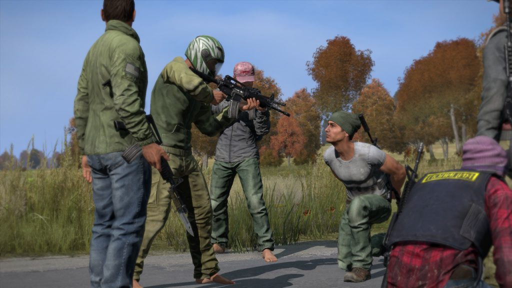 DayZ, xbox one, full release, breaking news, PC gaming, PC games, gigamax, gigamax games